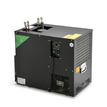 Mini multiroldispenser Absynth Boma wit